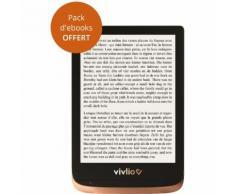Liseuse e-book TEA VivlioTouch HD Plus