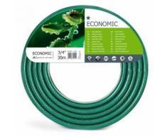 TERRA Tuyau d'arrosage Economic, vert, 3/4``, 30 m