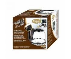 Wpro UCF300 - Verseuse pour cafetière