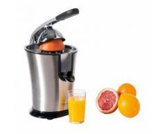 Domoclip Premium DOD105 - Presse-agrumes - 0.8 litre - 160 Watt - inox