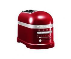KitchenAid Artisan 5KMT2204CA - Grille-pain - 2 tranche - 2 Emplacements - Pomme d'amour
