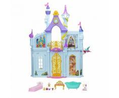 Hasbro Disney Princess - Château De Princesses