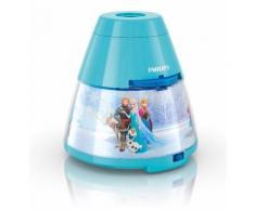 Philips Veilleuse Projecteur Reine Des Neiges - Disney - Lampe Enfant