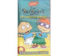 Les Razmokets, (Les Contes Du Berceau)