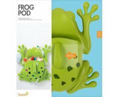 Boon Cast Frog Pod Rangement-Égouttoir Grenouille