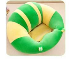 40x40cm Vert Cosy Seat Siège Pour Bébé Apprentissage Mode Enfant Nourrisson Cute Soutien Siège Oreiller Coussin Jouets
