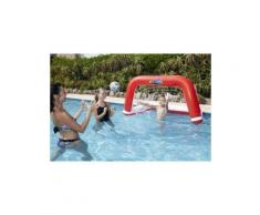 Cage water polo piscine