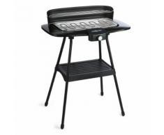Oneconcept Satansbraten Xxl Barbecue Électrique Sur Pieds Grill De Table 2200 W