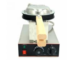 220v 1,4kw Gaufrier Electrique Oeuf Gâteau Machine De Cuisson Four Qq Egg Waffle Baker Maker Machine