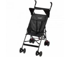 Poussette Canne Safety First Peps + Canopy Splatter Black 2017