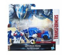 Hasbro Transformers - Movie 5 Turbo Changers Optimus