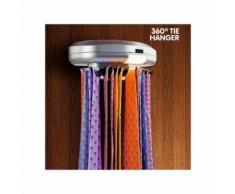 Porte-Cravates Électrique 360º Hanger