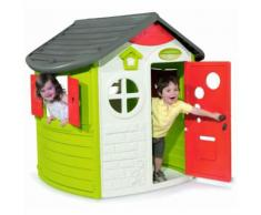 Maison Enfant De Jardin Jura Lodge