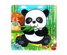 En Bois Pour Enfants Jigsaw Jouets Pour L'éducation Des Enfants Et L'apprentissage Puzzles Jouet