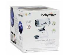 Babyphone Vidéo Babycamera 0% Emission