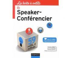 La Boîte À Outils Du Speaker-Conférencier