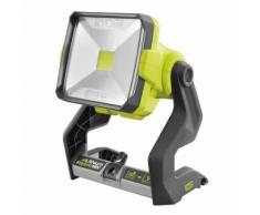 Ryobi R18ALH-0 Projecteur LED 18V - 2000 lumens