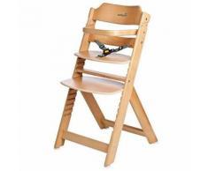Safety 1st Chaise Haute Timba Chaise Bébé, Naturel