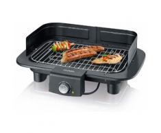 Gril barbecue électrique de table Severin PG 8549