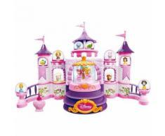 Glitzi Globes Chateau Disney Princesses