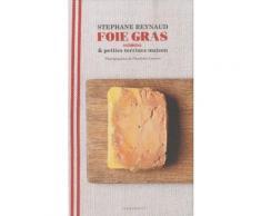 Foie Gras & Petites Terrines Maison - Avec Une Terrine