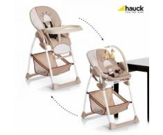 Hauck Chaise Haute Sit'n Relax Giraffe