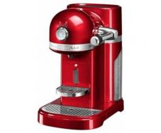 KitchenAid Artisan 5KES0503 - Machine à café - 19 bar - Pomme d'amour