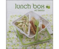 Lunch Box Et Bento