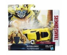 Hasbro Transformers - Movie 5 Turbo Changers Bumblebee