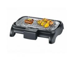 SEVERIN PG 8510 - Barbecue gril -électrique - 851 cm ² - noir