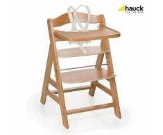 Hauck Chaise Haute Gamma Plus Natur
