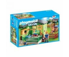 Playmobil 9276 - Maisonnette Des Chats