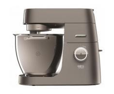 Robot Pâtissier 6.7l 1700w Et Blender 1.8l Kvl8305s Chef Xl Titanium