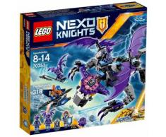 Lego 70353 - L'héli-Gargouille
