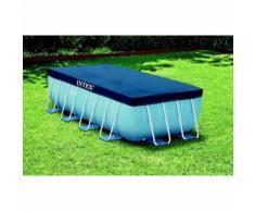 INTEX Bâche rectangulaire pour piscine 4x2m