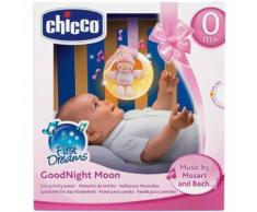 Chicco Veilleuse Musicale Petite Lune First Dreams Rose