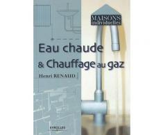 Eau Chaude & Chauffage Au Gaz