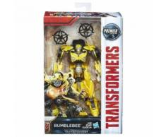 Hasbro Transformers - Movie 5 Deluxe Bumblebee