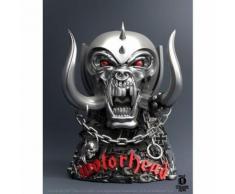 Motörhead Statuette Rock Iconz Warpig 18 Cm