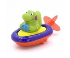 Jouet De Bain Crocodile Natation Piscine Jouets Ressort Mécanique Wind Up Pour Baignoire Bébé Enfant