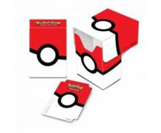 Pokémon - Boites De Rangement - Deck Box Pokéball