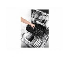 De'Longhi Livenza CGH 1030D All-Day Grill - Gaufrier/grill/plaque chauffante - 1800 Watt - argent