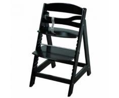 Chaise Haute Roba Sit Up Iii , Noir (7562 S)