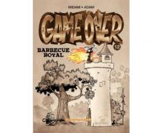 Game Over Tome 12 - Barbecue Royal