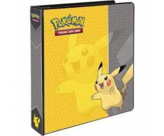 Pokemon Classeur Anneaux Pikachu