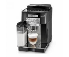 De'Longhi Magnifica S ECAM 22.360.B Cappuccino - Machine à café automatique avec buse vapeur Cappuccino - 15 bar - noir