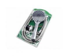 Mgs33 Pommeau de douche massage avec tuyau et support