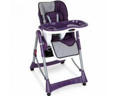 Chaise Haute - Shadow Purple