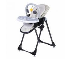 Safety 1st Chaise Haute Kiwi 3 En 1 Évolutive - Grey Patches