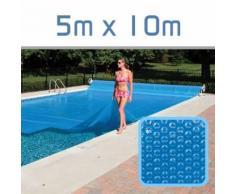 Linxor - Bâche à Bulle 300 microns Piscine 5m x 10m